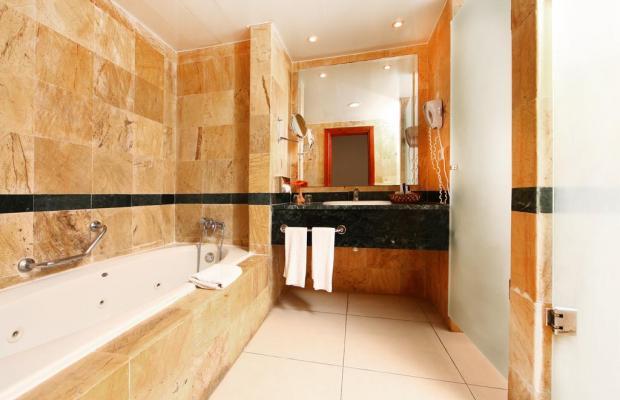 фото отеля Gran Bahia Principe Tulum изображение №17