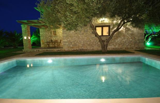 фото отеля Kymaros Villas изображение №9