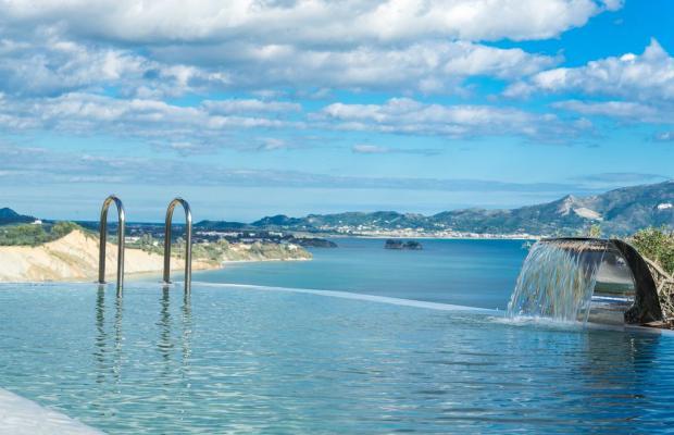 фото отеля Kymaros Villas изображение №5