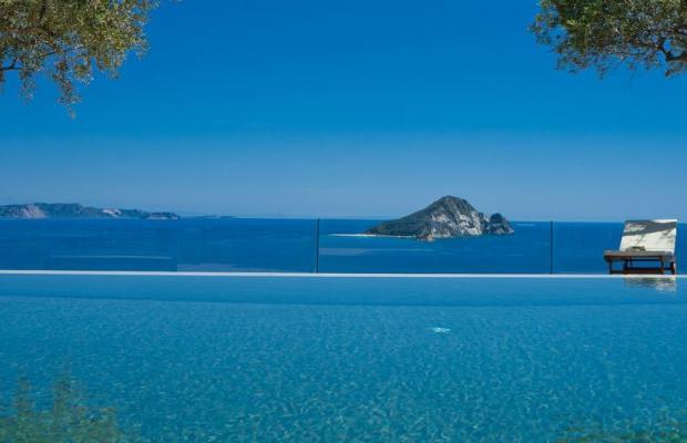 фотографии отеля Kymaros Villas изображение №3