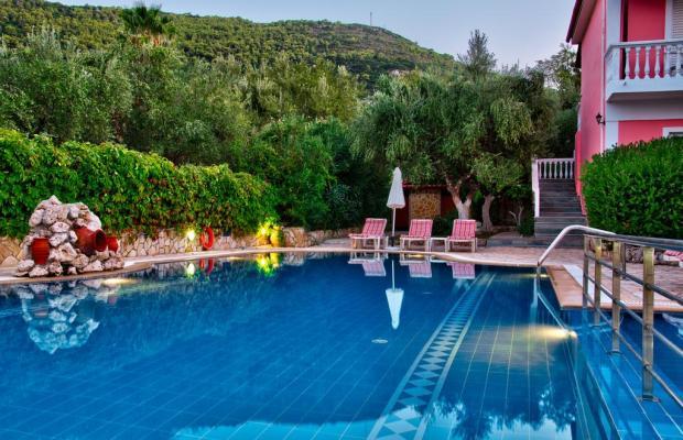 фото отеля Kyprianos изображение №29