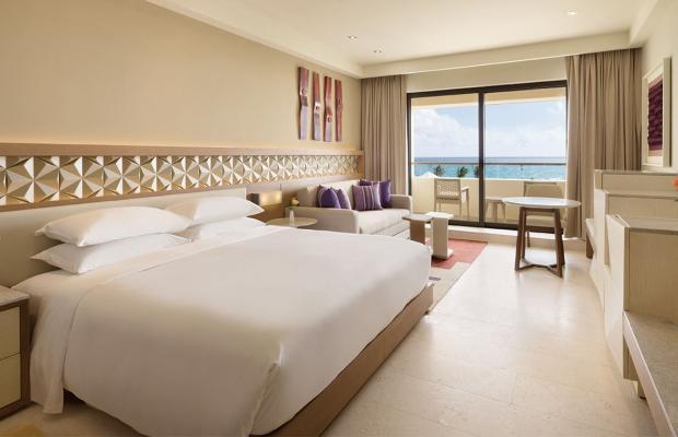 фото Hyatt Ziva Cancun (ex. Dreams Cancun; Camino Real Cancun) изображение №98
