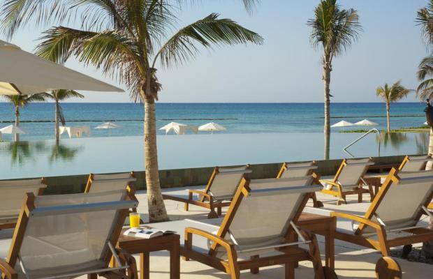 фотографии Grand Velas Riviera Maya (ex. Grand Velas All Suites & Spa Resort) изображение №40