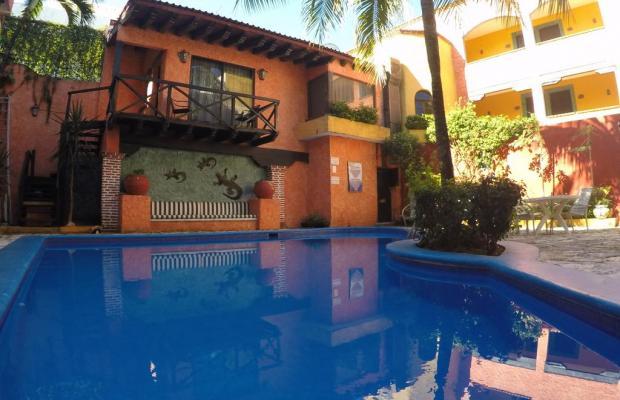 фотографии отеля Hacienda Maria Bonita изображение №51