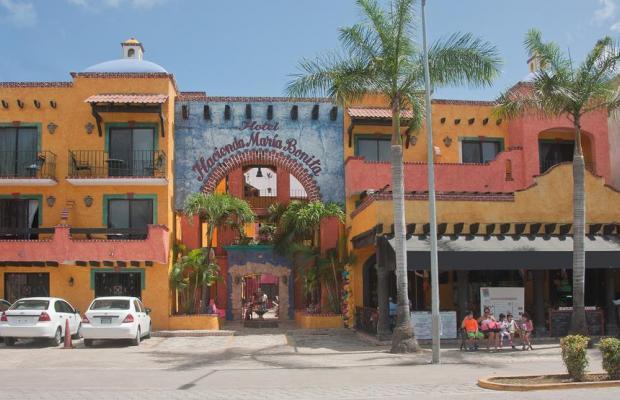фото отеля Hacienda Maria Bonita изображение №41