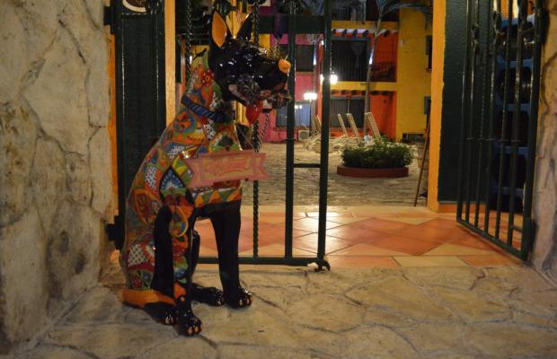 фотографии отеля Hacienda Maria Bonita изображение №19
