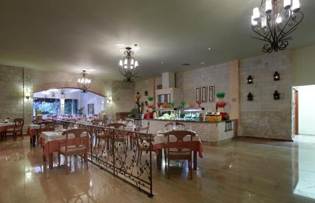 фото отеля Grand Palladium Riviera Resort & Spa изображение №33