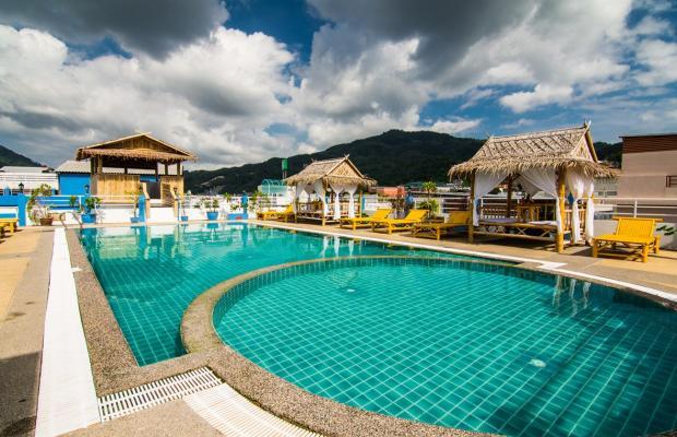 фото отеля Sharaya Boutique (ex. Tuana Issara Resort) изображение №1