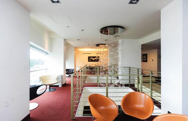 фото IH Hotel Roma Z3 (ex. Idea Hotel Roma Z3) изображение №30