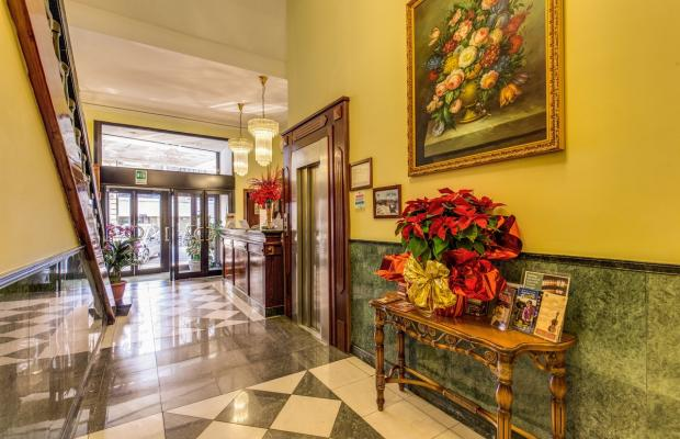 фото отеля Impero изображение №45