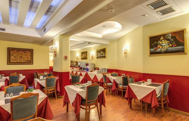 фотографии отеля Impero изображение №35