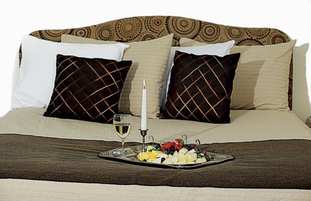 фотографии отеля Best Western Hotel Mara изображение №27