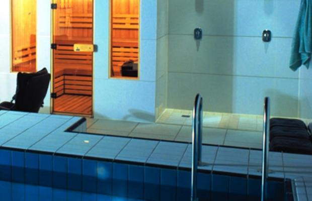 фотографии отеля Zalias Namas изображение №23
