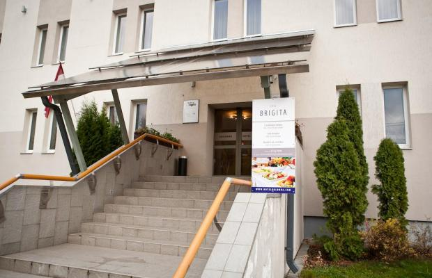 фото Kolonna Hotel Brigita изображение №2