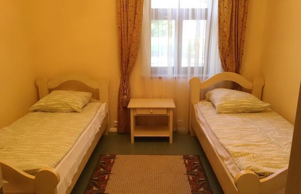 фото отеля Nidos Vilos (ex. Nidos Pusynas) изображение №25