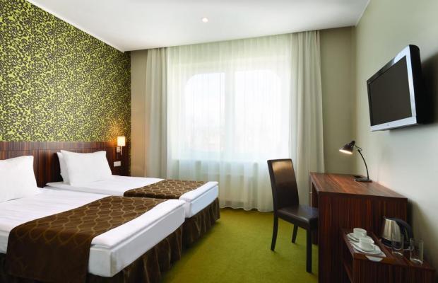 фотографии Days Hotel Riga VEF изображение №4