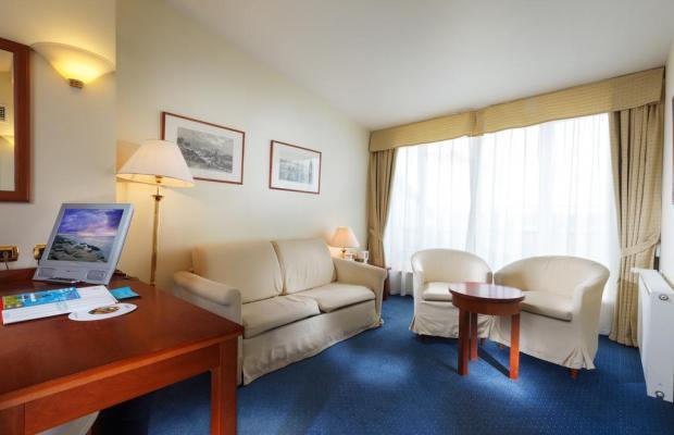 фотографии отеля PK Riga Hotel (ex. Domina Inn) изображение №3