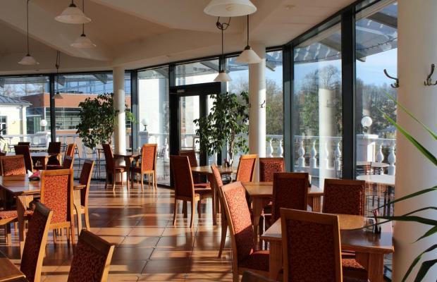 фото отеля Europa Royale Druskininkai изображение №13