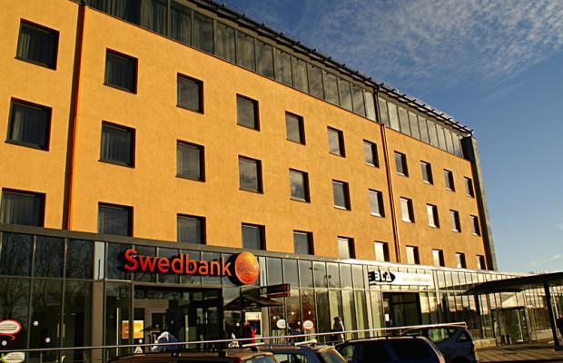 фото Rixwell Bauska Hotel изображение №2