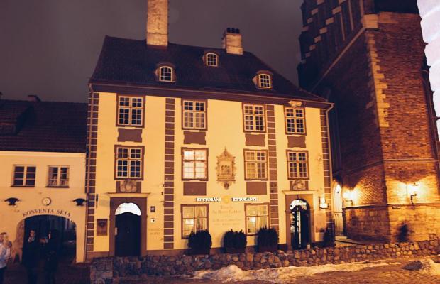 фото отеля Ekes Konvents изображение №5