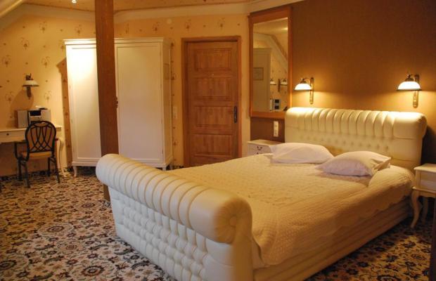 фото отеля Vecgulbenes Muiza изображение №25