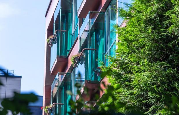 фото Medea Spa Hotel изображение №6