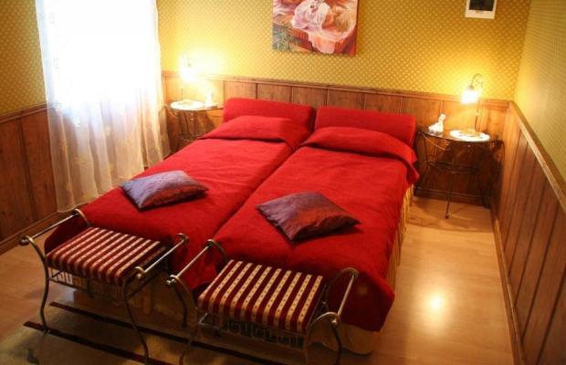 фотографии отеля Villa Eeden изображение №31