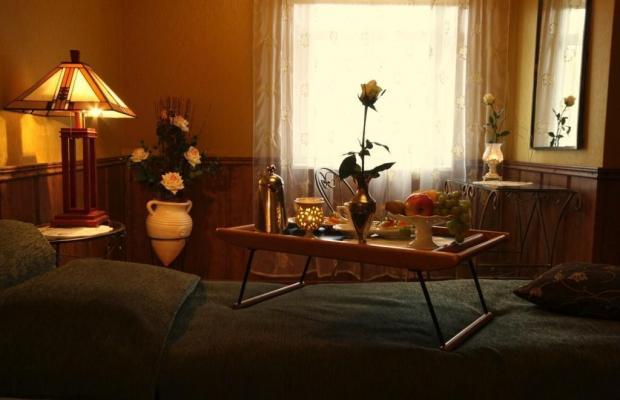 фотографии отеля Villa Eeden изображение №7