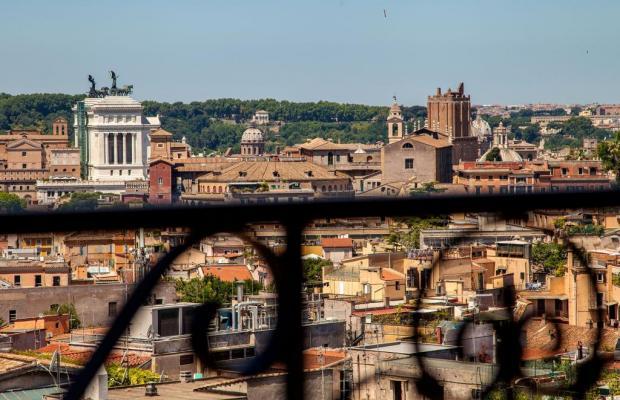 фотографии отеля Colosseum Hotel изображение №39