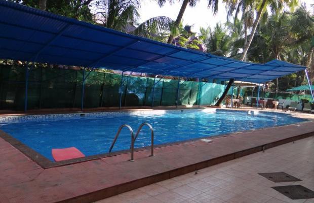 фото отеля Amigo Plaza (OYO 1491 Hotel Amigo Plaza) изображение №21