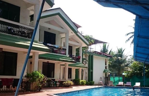 фотографии отеля Amigo Plaza (OYO 1491 Hotel Amigo Plaza) изображение №7