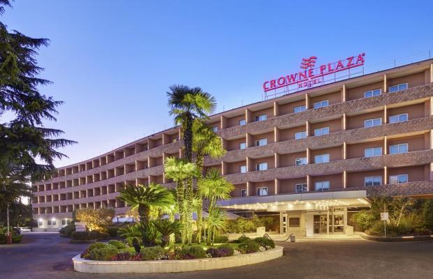 фото отеля Crowne Plaza Hotel St Peter's изображение №29