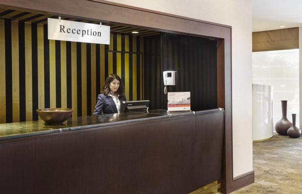 фото Crowne Plaza Hotel St Peter's изображение №2
