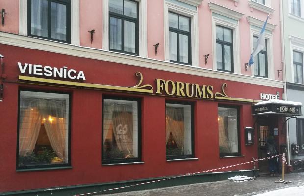 фото отеля Forums изображение №1