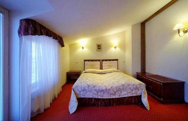 фотографии отеля Garden Palace изображение №15