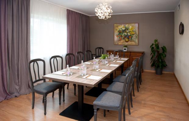 фотографии отеля Spa Hotel Ezeri изображение №35