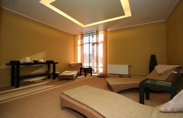 фото Spa Hotel Ezeri изображение №14