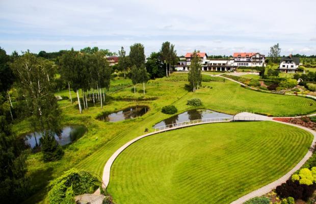 фото отеля Spa Hotel Ezeri изображение №5