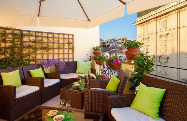 фото отеля Hotel La Fenice изображение №37