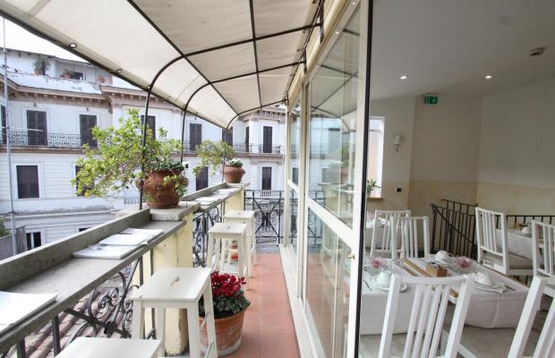 фотографии отеля Hotel La Fenice изображение №31