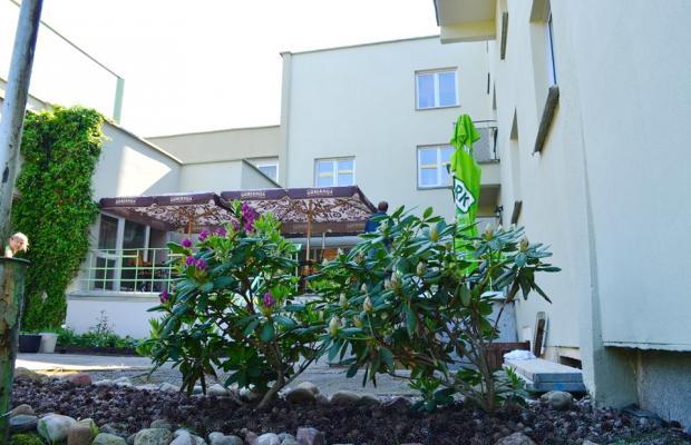 фотографии отеля Auksines Kopos изображение №27