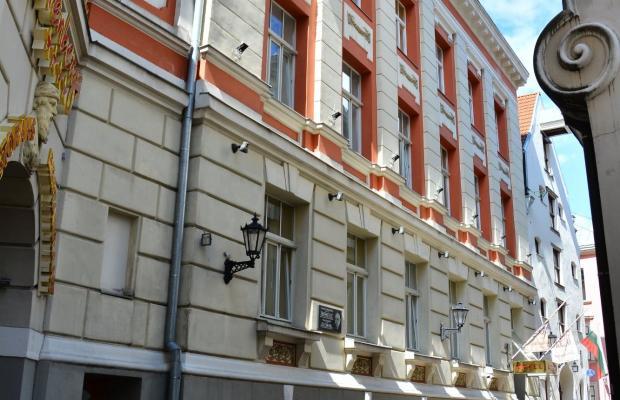 фото отеля Gutenbergs изображение №1