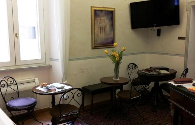 фото отеля La Papessa изображение №21