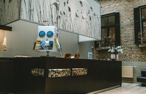 фотографии отеля Hanza изображение №35