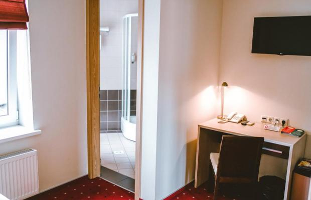 фотографии отеля Hanza изображение №15