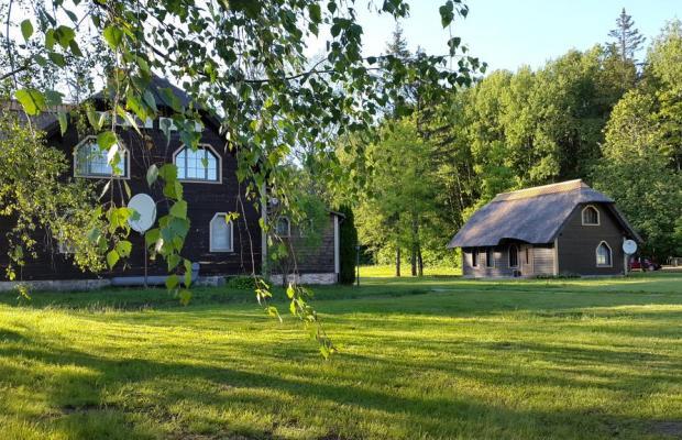 фотографии отеля Livkalns изображение №31