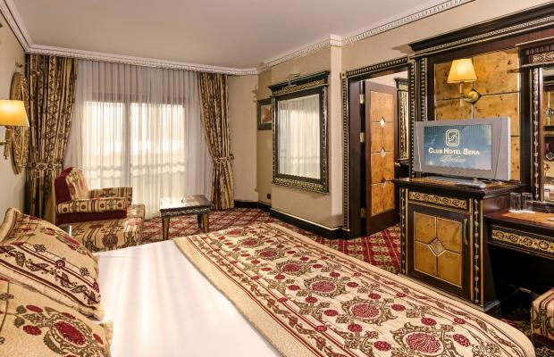 фотографии отеля Club Hotel Sera изображение №43