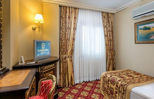 фото отеля Club Hotel Sera изображение №41