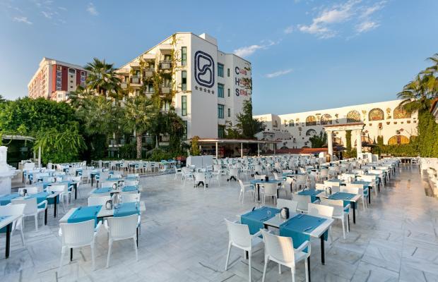 фотографии Club Hotel Sera изображение №4