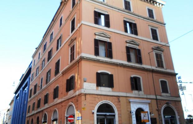фотографии отеля Lirico изображение №55